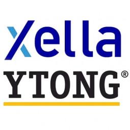 XELLA YTONG (Германия)
