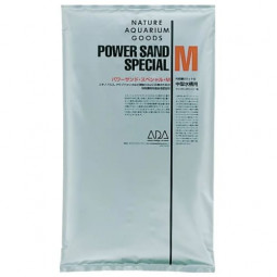 Питательная смесь Power Sand Special M (ADA)