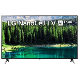 NanoCell LG 49SM8500