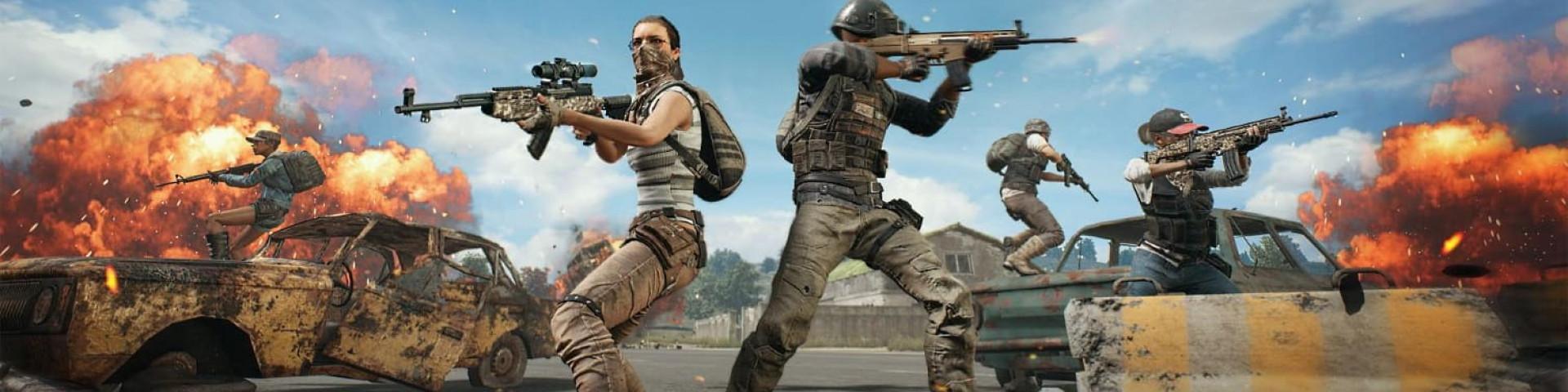 Рейтинг лучших игр, похожих на pubg, 2021 года для поклонников жанра