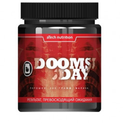 aTech Nutrition Doomsday