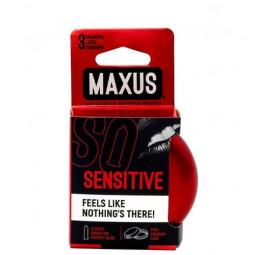 Maxus, Sensitive