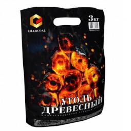CHARCOAL, 3.0 кг