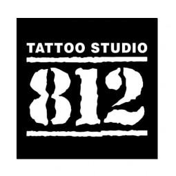Тату-студия 812