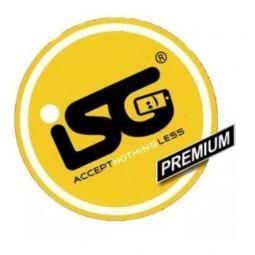 iSG Glass PRO