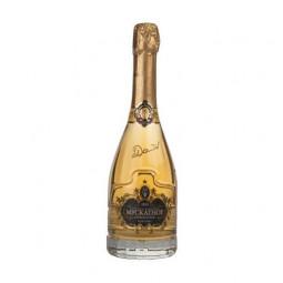 Российское шампанское Мускатное Дербентское
