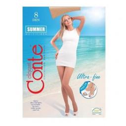 Conte Elegant Summer Open Toe 8 den