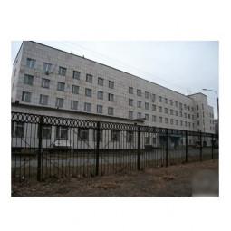 Родильный дом клиники ЮУГМУ