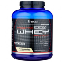 Prostar 100% Whey от Ultimate Nutrition 2.3 кг