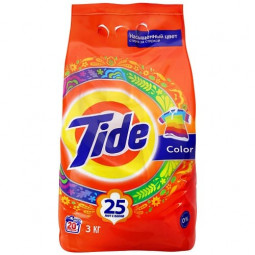 «Tide Color» Автомат