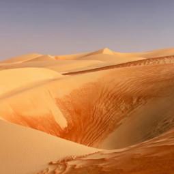 Руб-эль-Хали (ОАЭ, Оман, Йемен, Саудовская Аравия)
