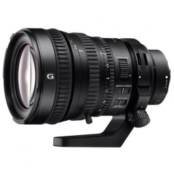 Sony FE PZ 28-135mm f/4.0 G OSS