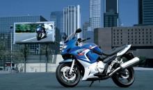 Самый свежий рейтинг лучших городских мотоциклов в 2020 году
