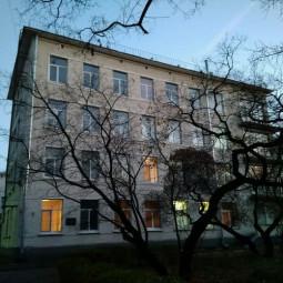№ 13 на ул. Костромской
