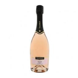 Игристое вино Talisman Rose Brut 0,75 л