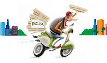 Рейтинг лучших доставок пиццы в Москве на 2020 год для тех, кто не хочет выходить из дома