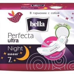 Bella Perfecta ultra night silky drai