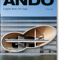 ANDO, Complete works to date 1975- Today