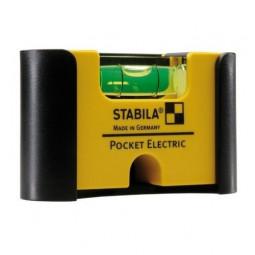 Stabila, Pocket Electric