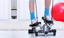 Объявляем войну лишнему весу: рейтинг лучших тренажёров-степперов для дома в 2020 году