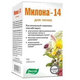 Милона-14