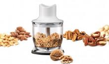 Рейтинг лучших блендеров для орехов 2020 года для профессиональных поваров и любителей