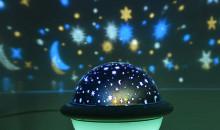 Кто-то зажигает свечу, кто-то – фонари, а кто-то – звёзды: рейтинг лучших проекторов звёздного неба в 2020 году