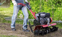 В помощь огородникам: рейтинг лучших культиваторов 2020 года