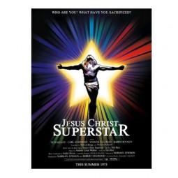 «Иисус Христос – Суперзвезда»
