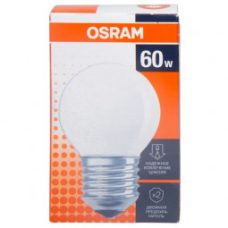 OSRAM, Капля, E27