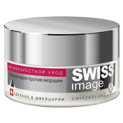 Swiss Image Против морщин 36+