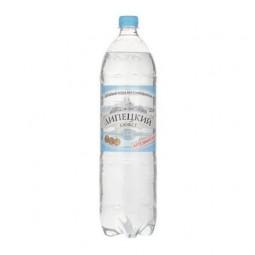 Вода питьевая «Липецкий Бювет», негазированная, ПЭТ