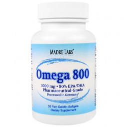 Madre Labs Омега 800