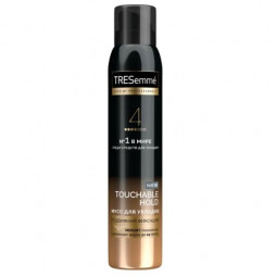 TRESemme Touchable Hold