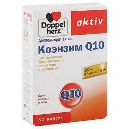 Queisser Pharma, GmbH & Co. KG Doppelherz aktive Q10