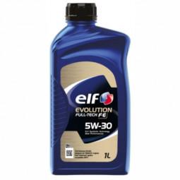 ELF, Evolution Full-Tech FE 5W-30