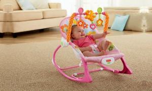 Для комфорта и безопасности ребёнка: рейтинг лучших детских шезлонгов для новорождённых 2020 года