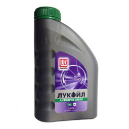 ЛУКОЙЛ Green G11