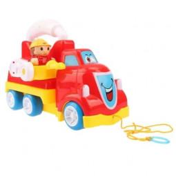 Пожарная машина S+S Toys Best'Ценник