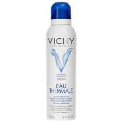 Vichy, Eau Thermale