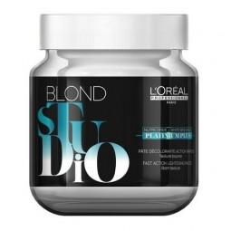 L'Oreal Professionnel, Blond Studio Platinium Plus