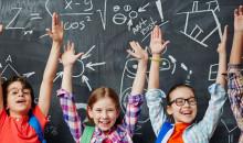 Учиться по-настоящему: рейтинг лучших частных школ Москвы в 2020 году