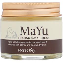 Secret Key MAYU Healing Facial Cream