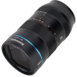 Sirui Anamorphic Nikon Z mount