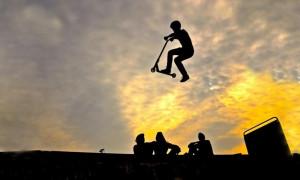 Рейтинг лучших трюковых самокатов 2020 года для любителей экстремального катания