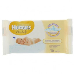 Huggies, Elite Soft