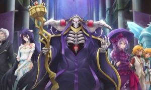 Сказочный мир Иггдрасиль и приключения в стиле ранобэ: рейтинг лучших аниме похожих на Оверлорд составленный экспертами Zuzako