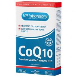 VPlab, CoQ10
