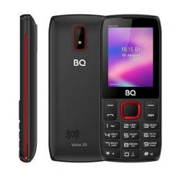BQ 2400L Voice 20