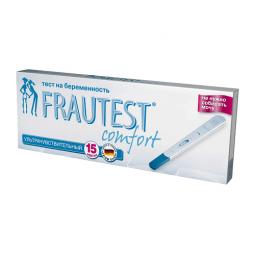 Frautest Comfort